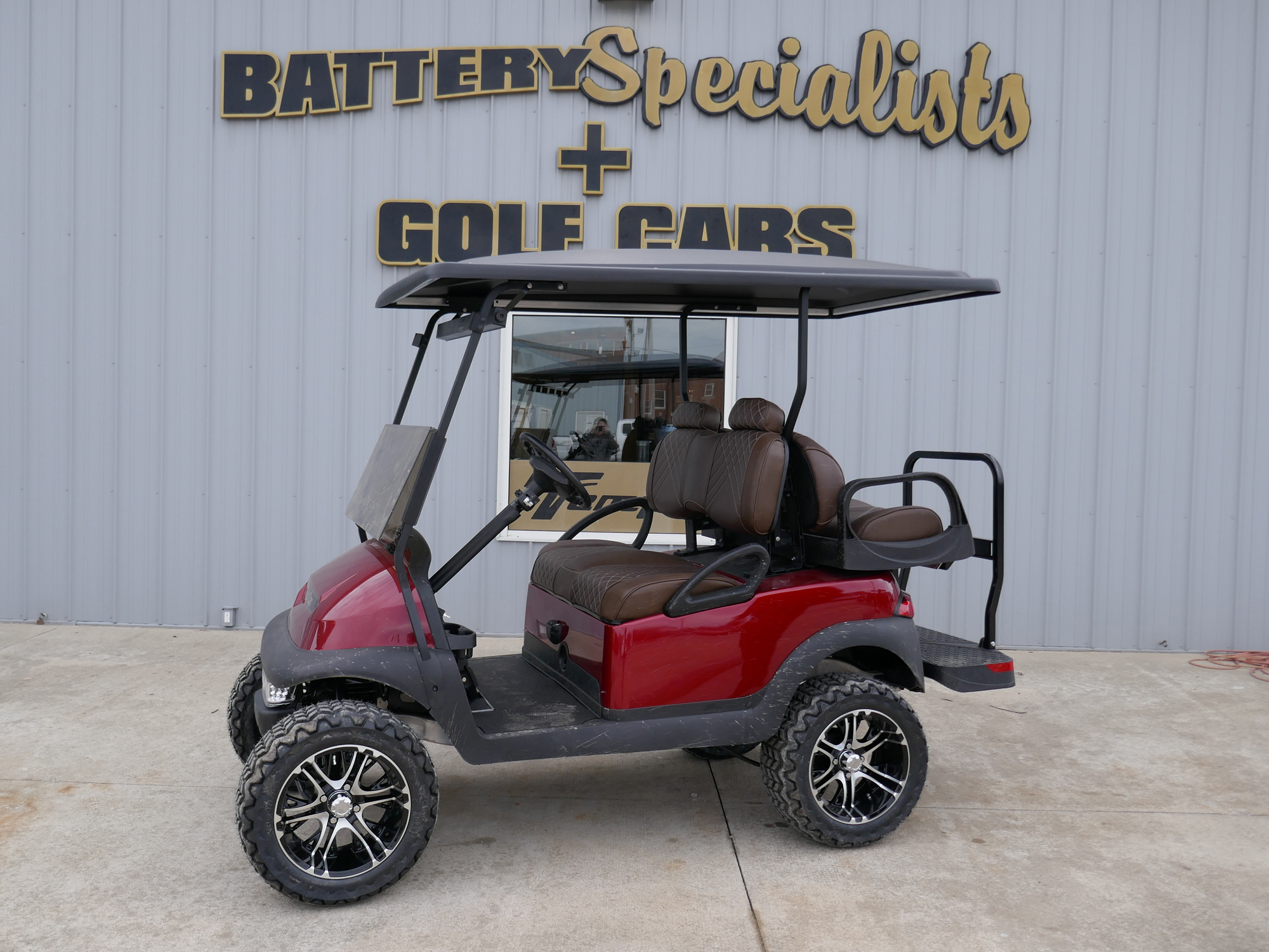 Golf Cars For Sale