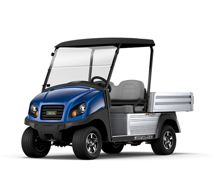 Club Car Carryall
