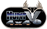 HuntV Logo