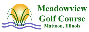 Meadow View Golf Course Mattoon Illinois