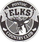 Pontiac Elks Country Club Pontiac Illinois