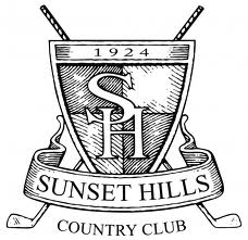 Sunset Hills Country Club Edwardsville Illinois