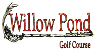 Willow Pond Golf Course Rantoul Illinois