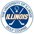 University of Illinois Golf Course Savoy Illinois